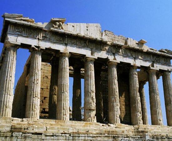 GRÉCIA - Estude sobre o período pré-homérico, o período homérico, o período arcaico, o período clássico e o período helenístico.