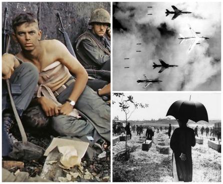 Com duração de 20 anos, a Guerra do Vietnã foi o maior conflito armado com a participação das tropas dos Estados Unidos e uma importante página da Guerra Fria. Veja 10 fatos sobre ela.