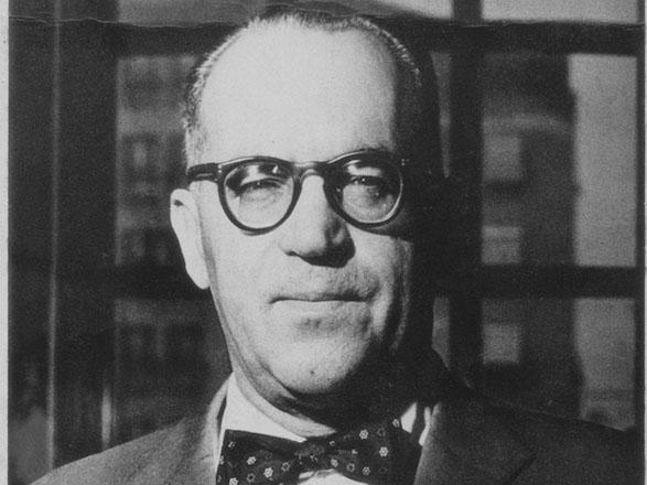 Principais obras: Sagarana (1946), Corpo de Baile (1956) e Grande Sertão: Veredas (1956). (Foto: Creative Commons)