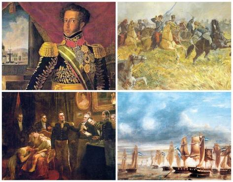Foi muito mais do que um brado às margens do Ipiranga. Veja 10 fatos sobre a história do Brasil logo após a Independência.