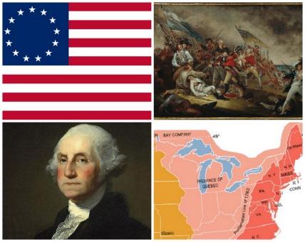 4 de julho de 1776. Nesse dia nasceram os Estados Unidos, após intenso conflito com o Reino Unido. Veja 10 fatos sobre a revolução norte-americana.
