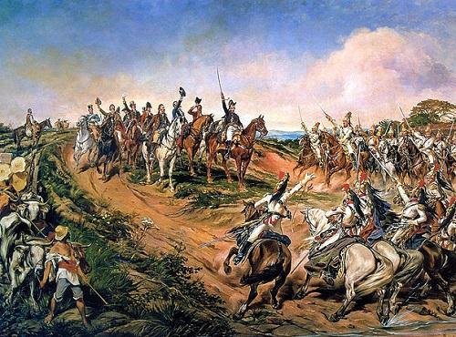Guerras da Independência