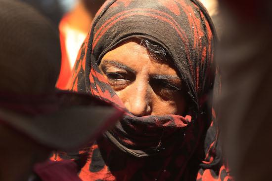 Estados Islâmicos moderados ao redor do mundo e os países do Oriente Médio veem o grupo e a fundação do Califado como uma ameaça. Enquanto isso, o ISIS visa a expansão para países vizinhos ao Iraque e à Síria, como Líbano, Jordânia e Arábia Saudita. (FOTO: Getty Images)