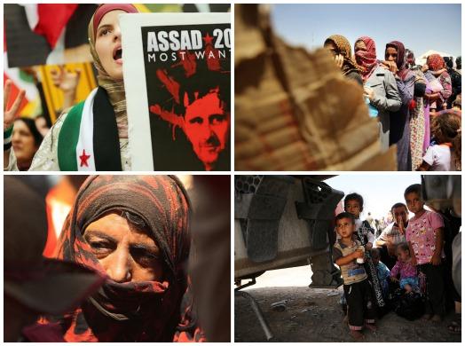 Nas últimas semanas, as notícias sobre o avanço de um grupo extremista violento no Iraque e sobre a fundação de um califado ganharam os jornais. Entenda o que está acontecendo.
