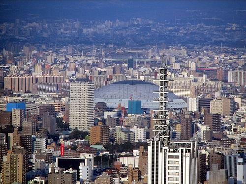 O Japão faz parte do G-8, grupo dos sete países mais ricos do mundo e a Rússia. Além disso, é sede de grandes empresas multinacionais, tem a maior bolsa de valores do planeta e a maior região metropolitana, Tóquio. (Foto: Wikimedia Commons)