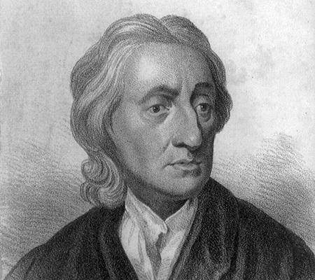 John Locke fundou o empirismo, que sucedeu o racionalismo de Descartes. Ele é autor de Ensaio Sobre o Intelecto Humano, uma das obras mais importantes dessa escola. (Foto: Wikimedia Commons)