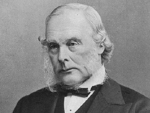 Anos mais tarde, o cirurgião Joseph Lister aplicou os conhecimentos de Pasteur para eliminar os microrganismos que infectam feridas.