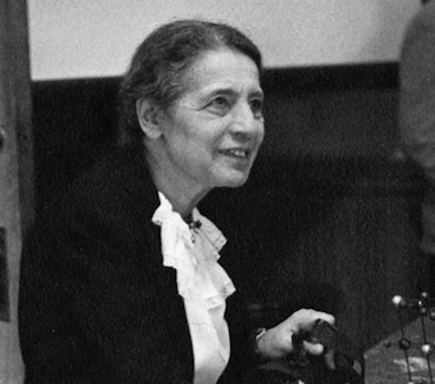 Ela simplesmente ajudou a descobrir a fissão nuclear. Por isso, é considerada uma das mulheres mais importantes da ciência no século 20.