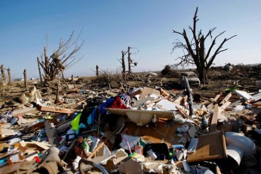 Há duas décadas, profecias catastróficas sobre o meio ambiente eram consideradas delírios de ecologistas. Em 2015, com alterações bruscas no clima e na paisagem, os profetas, infelizmente, transformaram-se em sábios. Veja a seguir mudanças bruscas no ambiente, produzidas pela atividade humana. (Imagem: Getty Images)