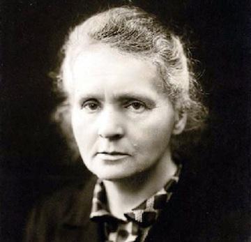 Qualquer lista de mulheres cientistas precisa ter Marie Curie, a primeira a receber um Prêmio Nobel, o de Física, em 1903. E ela foi a primeira em muitas outras coisas: a primeira mulher a ser professora na Universidade de Paris e a primeira pessoa a receber o Prêmio Nobel duas vezes - contando com o de Química, que ela recebeu em 1911. Marie Curie e seu marido, Pierre Curie, descobriram elementos como o polônio e o rádio.
