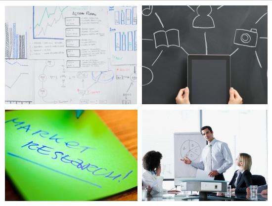 De pesquisados a analista de mídias sociais, existem diversas opções para o profissional de Marketing. Descubra algumas delas nessa galeria.