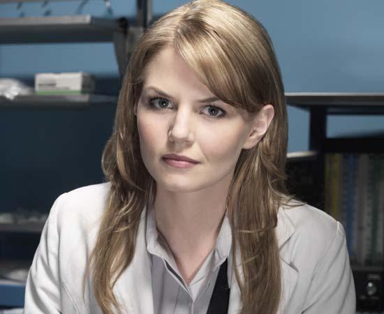 Dra. Alisson Cameron da série 'House'.