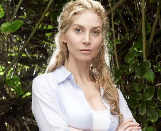 Dra. Juliet Burke da série 'Lost'.