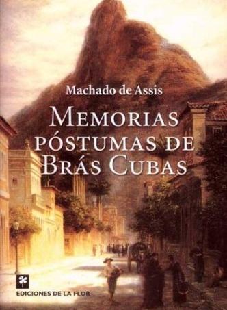 Memórias Póstumas de Bras Cubas, de Machado de Assis