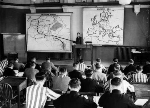 Ministrado em Catalão, cidade do interior de Goiás, este curso tem como objetivo a formação de professores de História com perspectiva multicultural.<br>(Imagem: Getty Images)