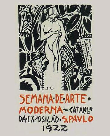 MODERNISMO - Movimento artístico inaugurado na Semana de Arte Moderna de 1922, o Modernismo é representado na literatura por nomes como Oswald de Andrade, Mário de Andrade e Manuel Bandeira. É marcada por uma visão nacionalista, porém crítica, da sociedade brasileira e propõe o fortalecimento da  identidade brasileira nas manifestações artísticas.