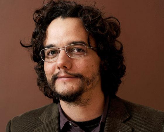 Outro ator que também fez Jornalismo foi Wagner Moura, que estudou na Universidade Federal da Bahia (UFBA)