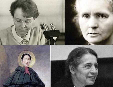 Elas deram contribuições incríveis que fizeram a ciência avançar. Veja 10 mulheres que foram grandes cientistas.