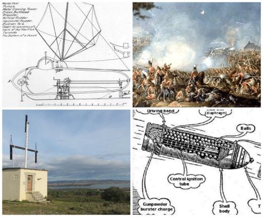 As Guerras Napoleônicas, que sacudiram a Europa entre 1803 e 1805, impulsionaram a ciência. E não apenas na área militar. Descubra a seguir cinco invenções desse período.