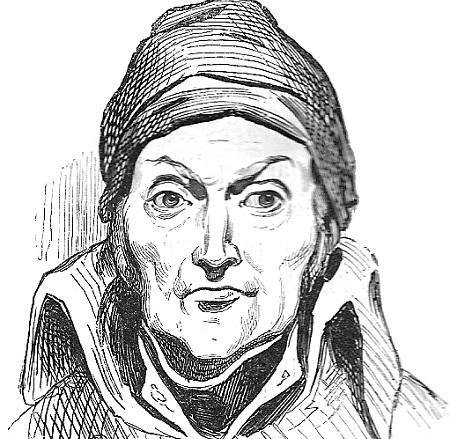 Quem completou a tarefa foi o confeiteiro francês Nicolas François Appert, em 1809, após anos de pesquisas e testes. Seu método? Selar a vácuo vidros cheios de alimentos. Demorou algumas décadas, mas a ideia se popularizou. (Foto: Wikimedia Commons)
