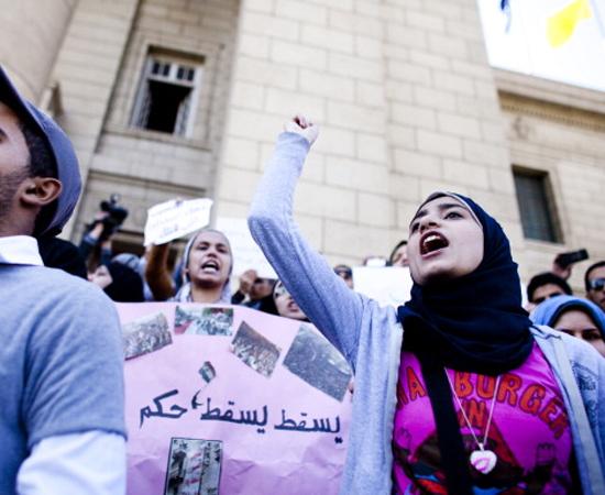 Primavera Árabe - Clique em Leia Mais e estude o resumo.