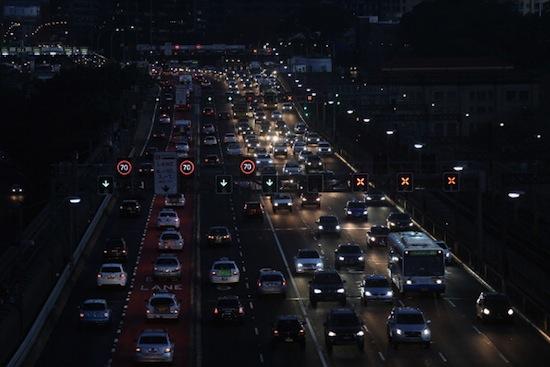 PSICOLOGIA DO TRÂNSITO - Atua na avaliação psicológica de novos condutores, bem como na elaboração de projetos de educação no trânsito para pedestres e motoristas.