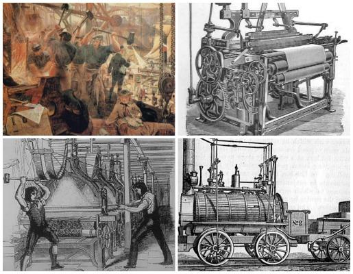 O mundo mudou com a revolução industrial. A agricultura foi mecanizada, as metrópoles surgiram e os deslocamentos ficaram mais rápidos. Veja 10 invenções da revolução industrial que mudaram a História.