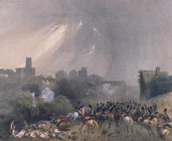 REVOLUÇÕES DE 1848 E COMUNA DE PARIS - Estude sobre as revoluções de 1848, a Segunda República na França e a Primavera dos Povos.