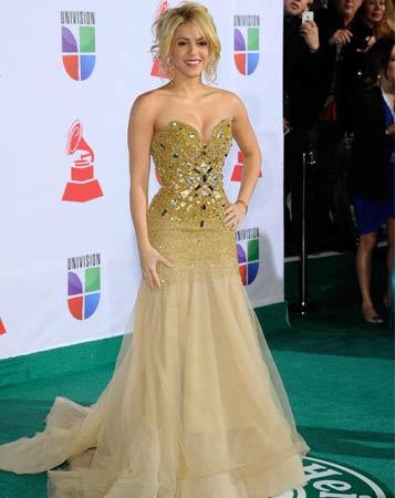 Shakira também é capaz de surpreender com a sua inteligência: ela fez História na Universidade da Califórnia, em Los Angeles