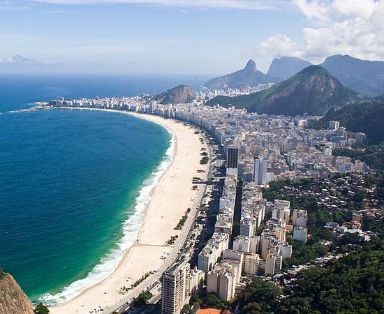 SUDESTE - Estude detalhes sobre a região mais rica do Brasil.