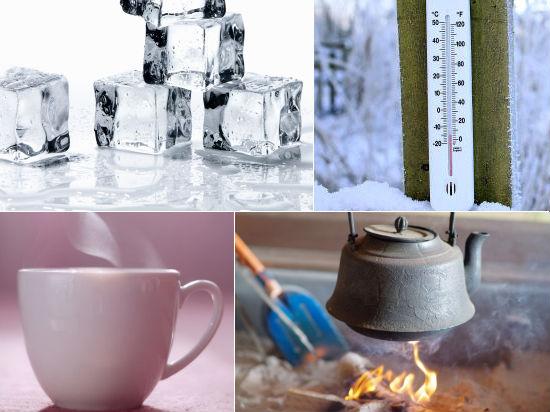 A Termologia é um ramo da Física que estuda os fenômenos térmicos como calor, temperatura, dilatação, energia térmica e o estudo térmico dos gases. Descubra os principais conceitos envolvendo o tema nesta galeria do GUIA.