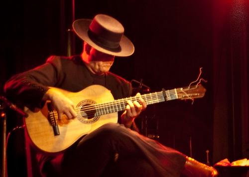 Com muita dedicação, quem tem talento para a música também pode transformar o hobbie em profissão, seja dando aulas de algum instrumento, fazendo apresentações ou outras atividades semelhantes. (Foto: Wikiemdia Commons)