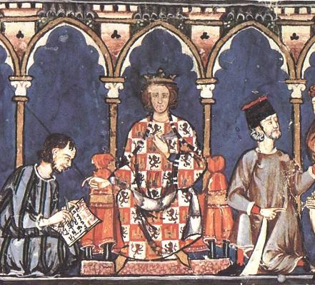 O trovadorismo nasce na  corte portuguesa, refletindo as regras sociais desse contexto. Foi produzida no ambiente palaciano e não tem influência de outras camadas da sociedade.