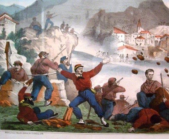 UNIFICAÇÃO DA ALEMANHA E DA ITÁLIA - Estude sobre a burguesia emergente, o Zollverein, a ascenção de Otto Von Bismarck, o Conde de Cavour e o Tratado de Latrão.