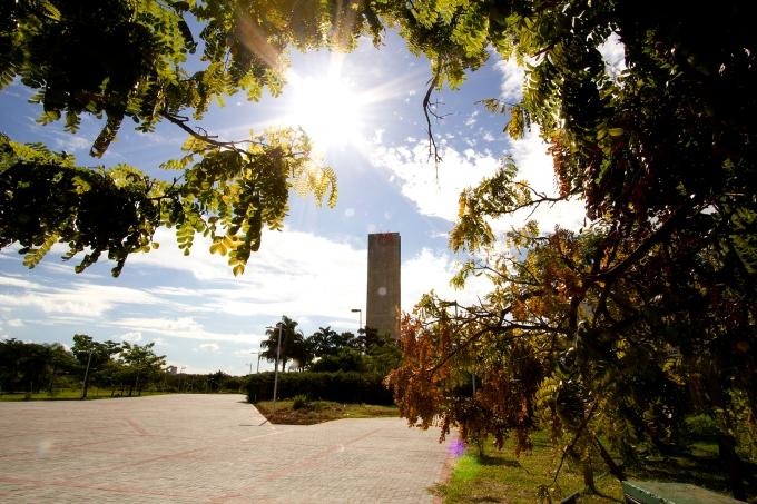 Cidade Universitária, USP