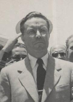 Em 1964 o presidente esquerdista Victor Paz Estenssoro (foto) foi derrubado na Bolívia. A partir de então o país mergulhou numa série de golpes e governos, a maioria militares. A democracia só voltou em 1985, quando o mesmo Paz Estenssoro foi novamente eleito pelo povo. Foto: Wikimedia Commons