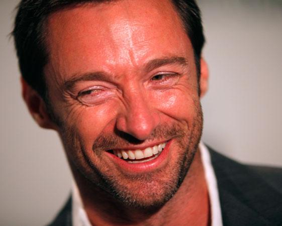 Antes de ser o Wolverine, Hugh Jackman estudou Jornalismo na Universidade de Tecnologia de Sydney em seu país de origem