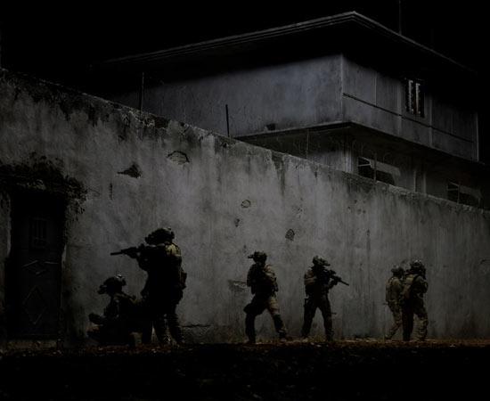 Zero Dark Thirty (no Brasil: A Hora Mais Escura)
