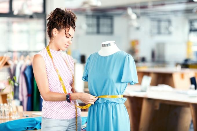 Designer de moda
