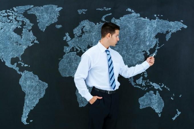 Administração-internacional