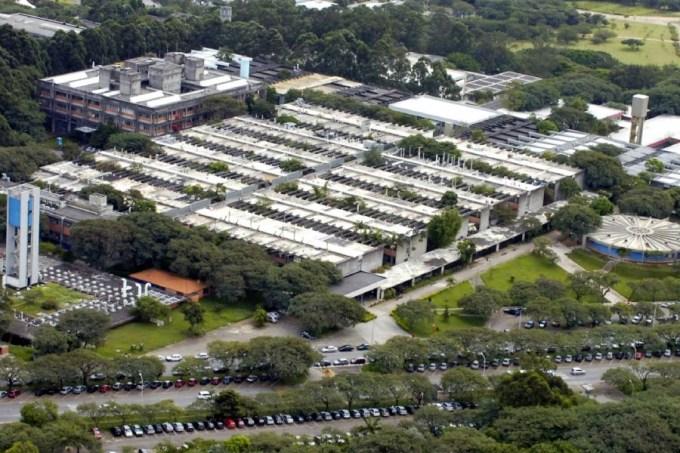 USP é a única universidade latino-americana que aparece no ranking