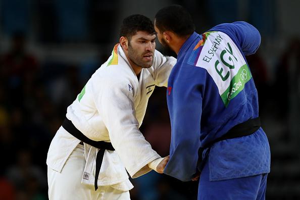 Judo – Olympics: Day 7
