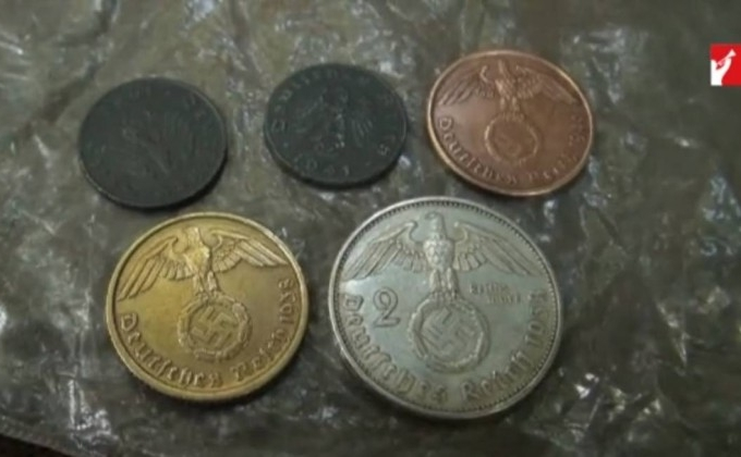 moeda-nazista