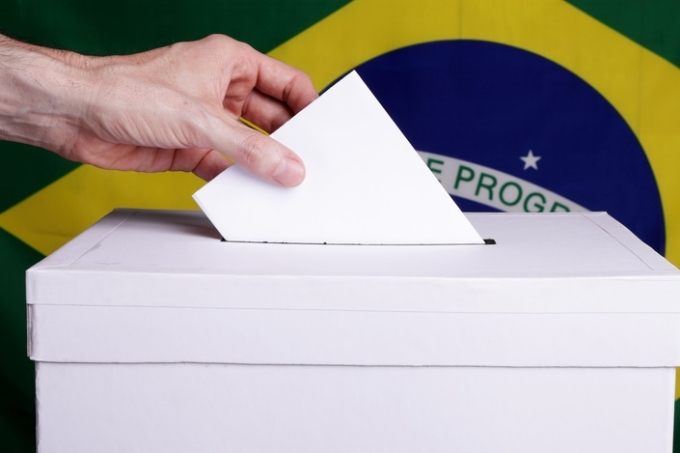 Brazilians to vote