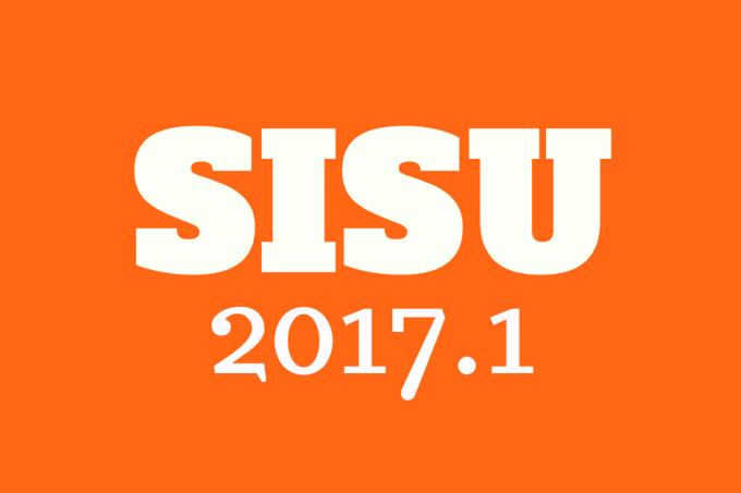 sisu-2017