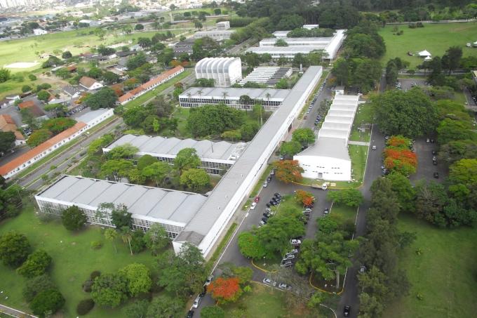 Instituto Tecnológico de Aeronáutica (ITA)