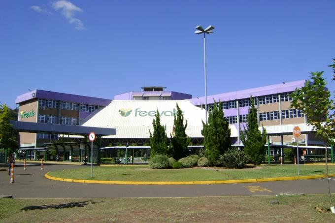 Centro Universitário Feevale – Universidade Feevale
