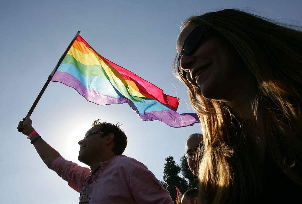 Movimento LGBT+