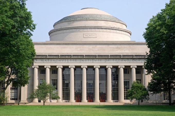 MIT – Massachusetts Institute of Technology