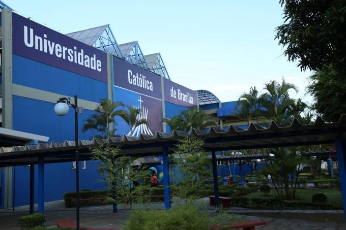 Universidade Católica de Brasília – UCB